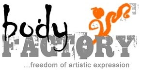 body factory logo